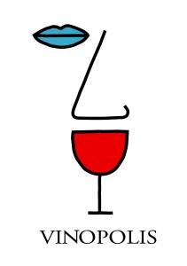 Vinopolis logo