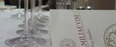 Europe's iconic wine families, Primum Familiae Vini comes to London