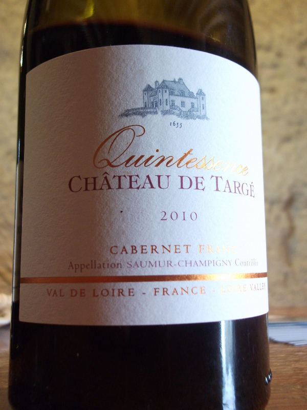 Ch. de Targe