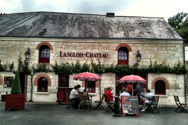 Langlois Chateau winery
