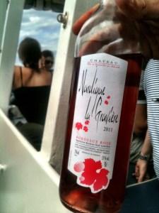 Gravalier Rose
