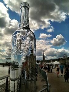 art on the quay