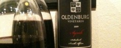 Oldenburg wines at Berry Bros. & Rudd