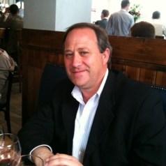 Chatting with Edgardo del Popolo of Dona Paula Estates, Argentina