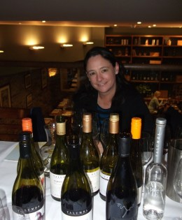 Podcast – Louisa Rose, Chief Winemaker of Yalumba, talks about their viognier and shiraz viognier blends