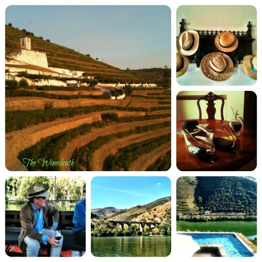scenes from the Douro
