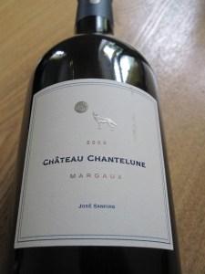 Chateau Chantelune
