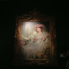 Ruinart and art, Masterpiece Art Fair