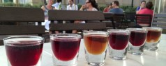 Mead cocktails to beat the heat at Northbank