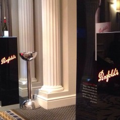 Penfolds Re-corking Clinic
