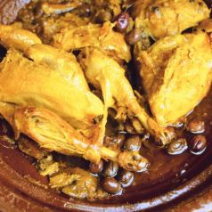 Chicken recipes for the Autumn