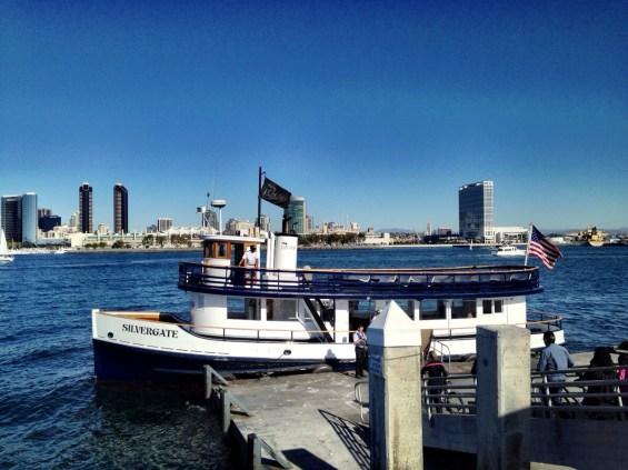 Coronado Ferry