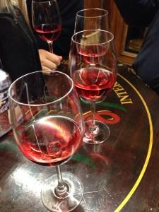 Navarran rosados