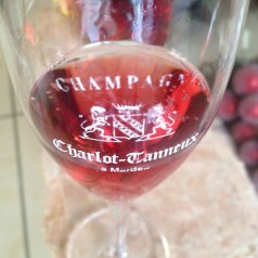 A Visit to Champagne Charlot Tanneux, a Biodynamic Champagne Producer