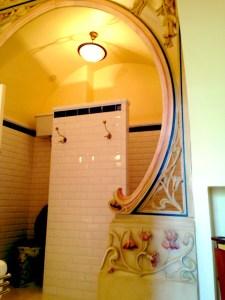 Maison Belle Epoque - bathroom