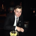 Ian O'Reilly, Head of Beverage and Bar
