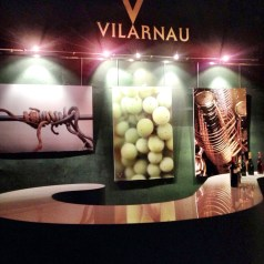 Part 2 of my visit to Vilarnau – Amphoras, chestnut barrels and tasting the cavas