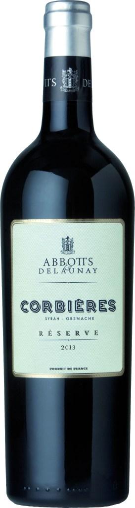 A&D Corbières Reserve 2013