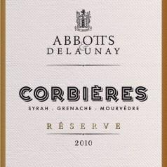 Abbotts & Dalaunay Corbieres Reserved 2013