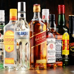 4 of London's Favourite 24-Hour Alcohol Delivery Services