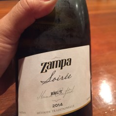 Grover Zampa Sparkling Wine – A Bubbly Delight