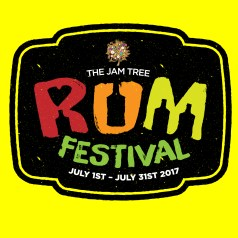 Rum Fest coming to SW London at The Jam Tree