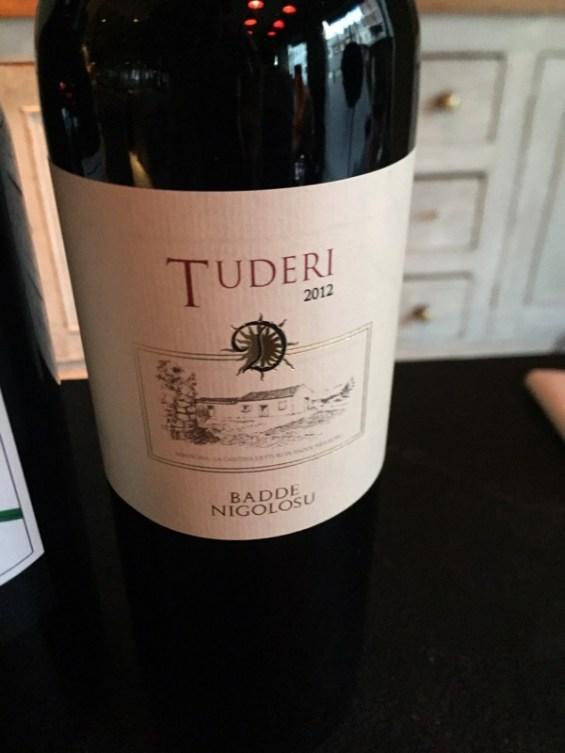 Tuderi, syrah, London, Tozi, natural wine