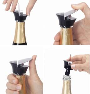 Avina champagne stopper