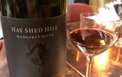 Hay Shed Hill Wines, Margaret River