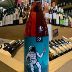 From Czech Rep., The Kosmonaut rose