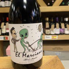 El Marciano from Alfredo Maestro