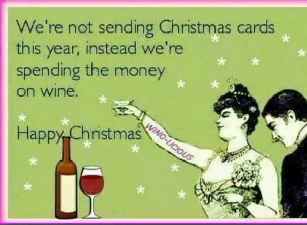 Wine It Pairs Perfectly With Christmas 2014 The Wine