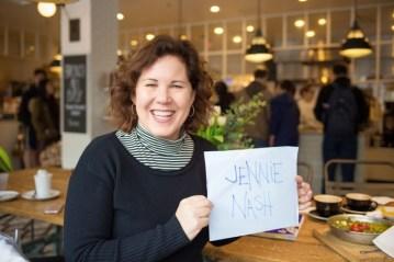 Jennie Nash, Author Accelerator, Mom Writes Podcast