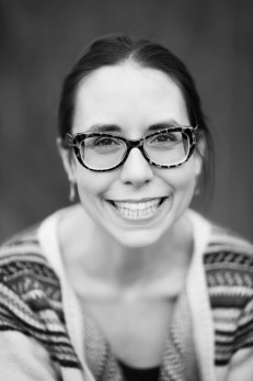 Abby Mathews, Mom Writes Podcast