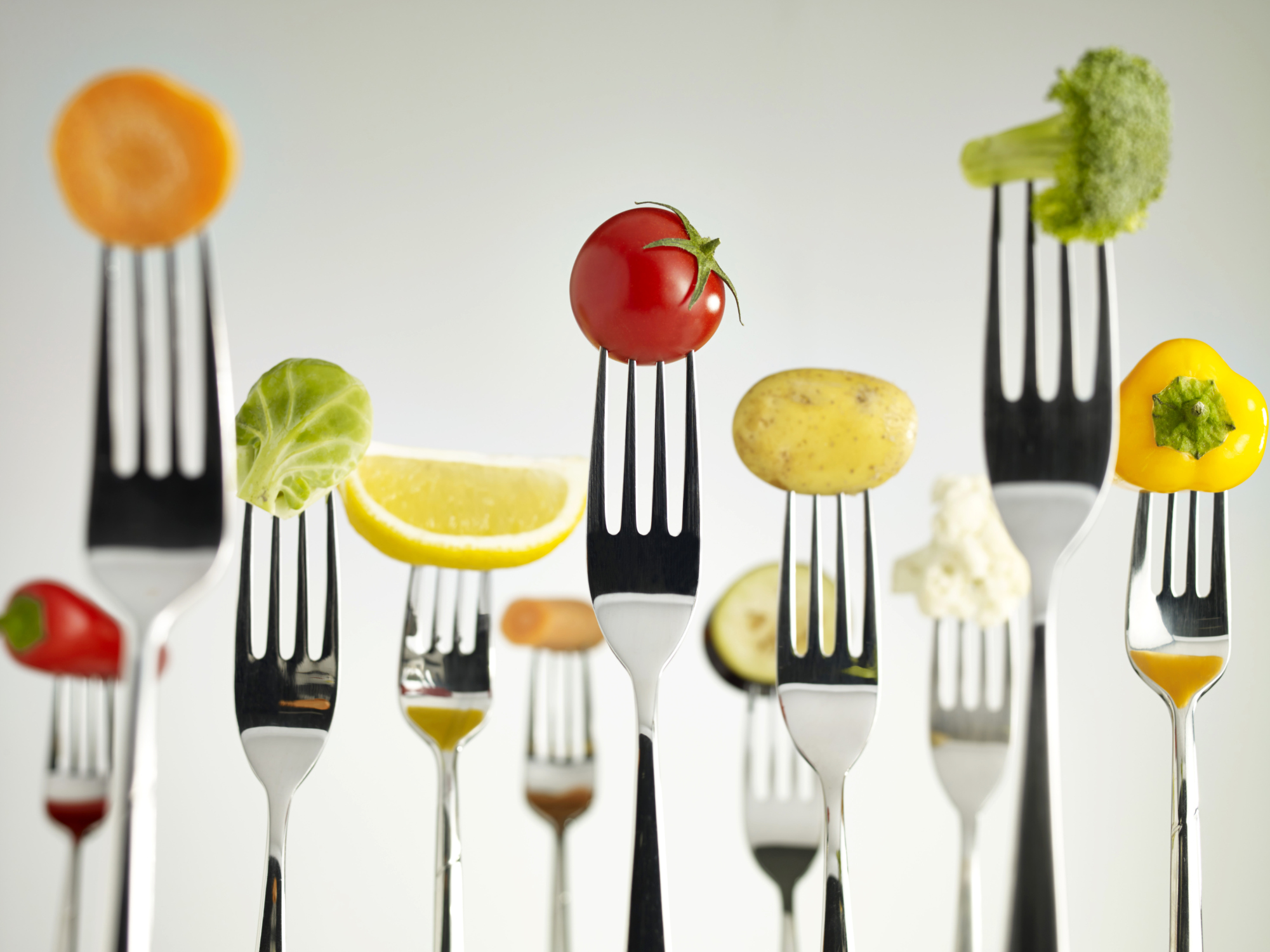 8 Painless Tips for National Nutrition Month