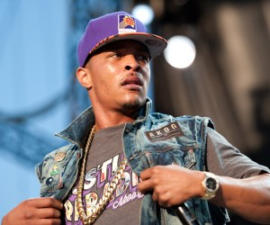 T.I Net Worth: $55 Million