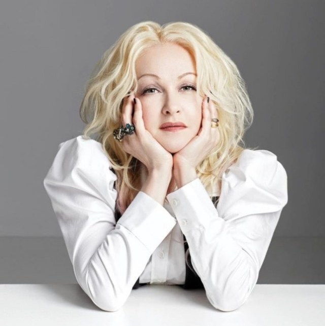 Cyndi Lauper Net Worth: $15 Million