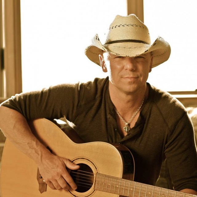Kenny Chesney Net Worth: $120 Million