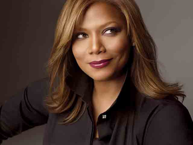 Queen Latifah Net Worth: $3 Million