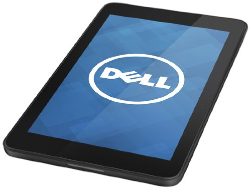 1. Dell Venue 8 32GB Tablet(Android)