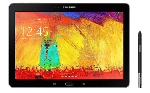 1. Samsung 32GB Galaxy Note 10.1'' Android 4G LTE WiFi Dual Camera Unlocked Tablet