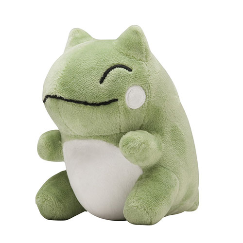 3. Pokemon Substitute Plush Toy