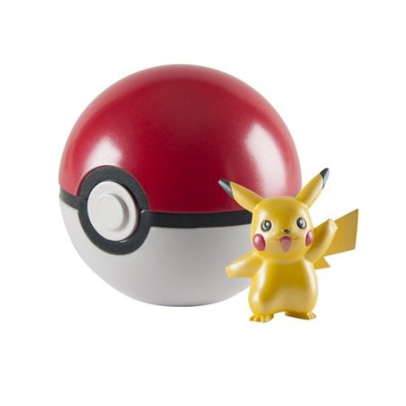3. Pokemon 20th Anniversary Pikachu