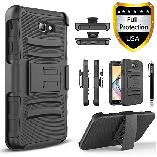 7. Circlemalls Dual Layers Cases