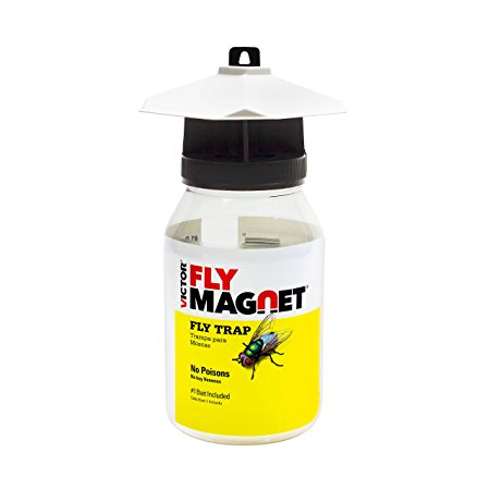1. Victor Fly Magnet Trap