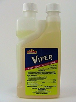 9. Viper Insect Concentrate