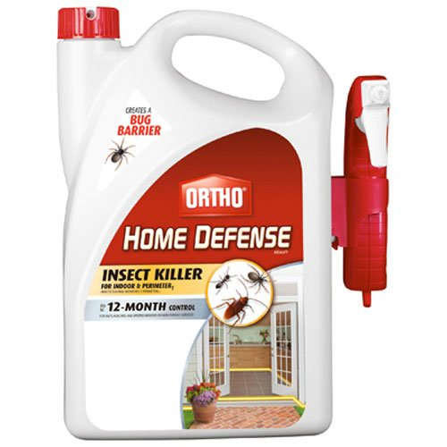 6. Ortho Home Defense Insect Killer