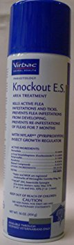 2. Virbac Knockout E.S. Spray