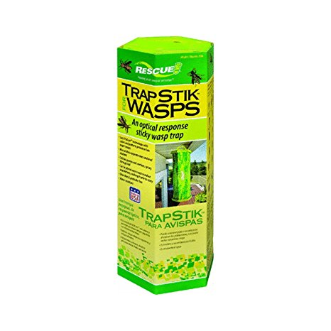 5. Rescue TrapStik Wasps