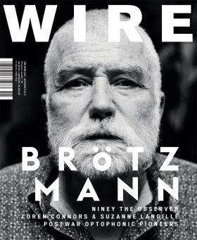 Image: The Wire 345 November 2012